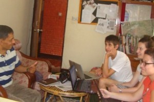 thesis writing in nepal