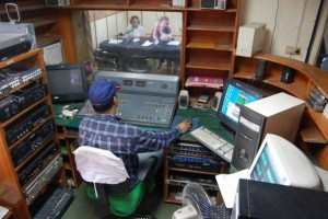 radio as a means of mass communication